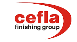 Cefla Finishing